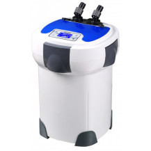 SunSun External Cannister Filter HW-3000 with UV Lamp - 3000L/H