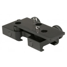 Trijicon Reflex Mount - Flattop Receiver - Spacer NOT included.