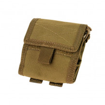 Condor Roll-Up Utility Pouch - Holds 6 x M4 30-round Mags