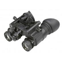 AGM NVG50 NL2i Dual Tube Night Vision Goggle/Binocular - 51 Degree FOV Gen 2+, Level 2