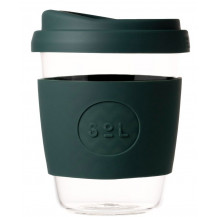 SoL Cup - 12oz, Deep Sea Green