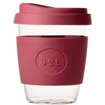 SoL Cup - 12oz, Radiant Rosé