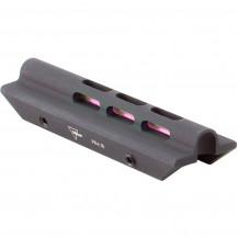 Trijicon SH03-R Shotgun Red Fiber Optic Bead Sight