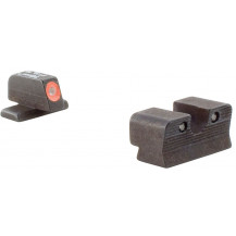 Trijicon SG101O HD Night Sight Set with Orange Front Outline