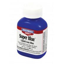 Birchwood Super Blue Liquid - 90Ml