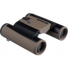 Swarovski CL Pocket 10X25 Traveller Binocular (Sand Brown)