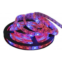5050 Water Resistant 4:1 LED Grow Light Strip - 5m