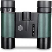 Hawke Endurance Compact 10X25 Binocular (Green)