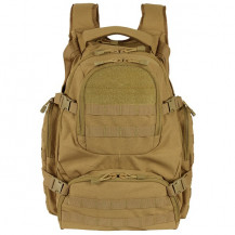 Condor Urban Go Pack Backpack - Coyote Brown, 48L