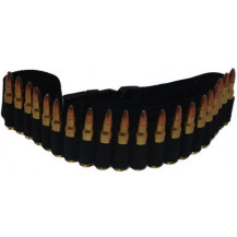 The Outdoor Connection Rifle Cartridge Belt