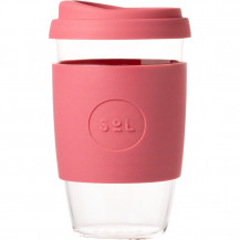 SoL Cup - 16oz, Radiant Rosé