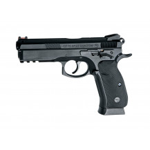 ASG CZ SP-01 Shadow Airpistol 4.5mm