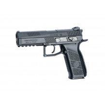 ASG CZ P-09 Airpistol 4.5mm - Blow Back
