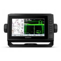 Garmin Echomap UHD 72sv Chartplotter - w/GT56UHD-TM Main