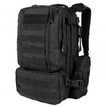 Condor Convoy Outdoor Backpack - Black