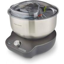Morphy Richards Mixstar Food Processor - 5L, Grey - main