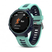 Garmin Forerunner 735 XT Fitness Watch - Blue