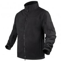 Condor Core Softshell Vest - Black, Medium