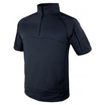 Condor Short Sleeve Combat Shirt - Small, Black