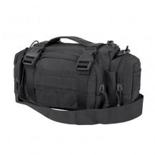 Condor Deployment Bag - Black