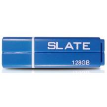 Patriot Slate USB 3.1 Flash Drive - 128GB, Blue