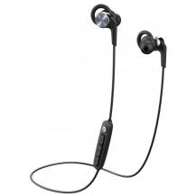 1More Vi React Bluetooth In-Ear Sport Headphones - Space Grey