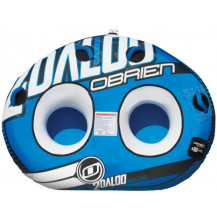 O'Brien Watersport Towable Tube - 2-Daloo