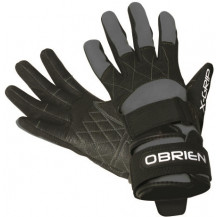 O'Brien Watersport Gloves - Competitor X Grip (Medium)