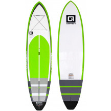 O'Brien Stan Up Paddle Board - Eclipse 10'6""