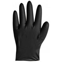 Powder Free Nitrile Gloves - Colour May Vary