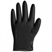 Nitrile Powder Free Gloves - Colour May Vary