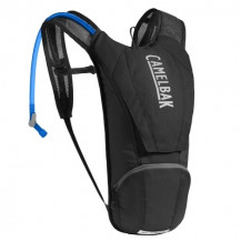 Camelbak Classic 2.5L Hydration Pack - Black/Graphite