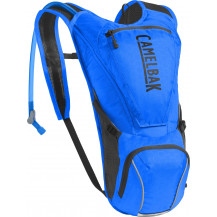 Camelbak Rogue 2.5L Hydration Pack - Carve Blue/Black