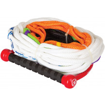 O'Brien Floating Tow Rope And Handle 8 Section - 22.8m