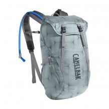 CamelBak Arete 18 1.5L Hydration Pack - Dusk Blue Print