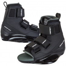 O'Brien Wakeboard Bindings - Plan B - 10-13