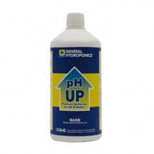 General Hydroponics pH Up 0.5L