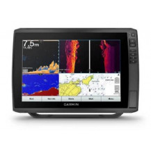 Garmin Echomap Ultra 122sv Chartplotter - w/o Xdcr