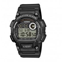 Casio Standard Collection Men's Watch - W-735H-1AVDF