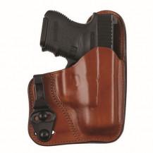 Safariland Bianchi 100T Professional Tuckable Waistband Gun Holster - R/H (Glock)