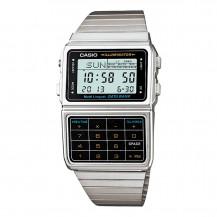 Casio Databank Watch - DBC-611-1DF