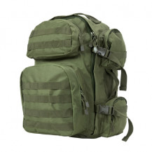 NcSTAR Tactical Backpack - Green