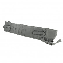 NcSTAR Shotgun Scabbard Bag - Urban Grey