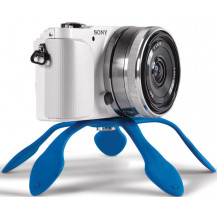 Miggo Splat Flexible Tripod For P&S Cameras - Camera NOT Included