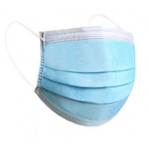 3-Ply Surgical Mask - Pack of 1