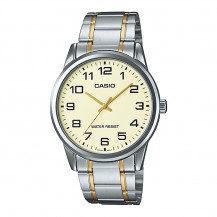 Casio Standard Collection Men's Watch - MTP-V001SG-9BUDF