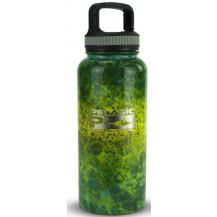 Pelagic 32 oz. Water Bottle - Dorado Hex, Green