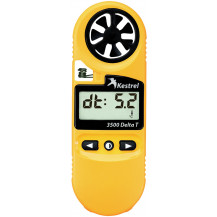 Kestrel 3500 Wind speed / Temperature / Relative Humidity / Barometer Meter / Delta T Meter