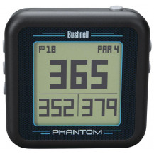 Bushnell Phantom GPS Golf Rangefinder - Black