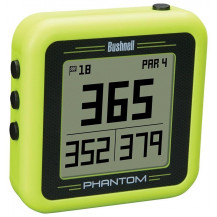 Bushnell Phantom GPS Golf Rangefinder - Green